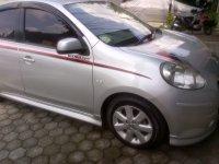 Nissan march nismo 2011, limited edition, asli nismo, no H, baru (IMG-20160501-00219.jpg)