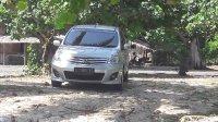 Nissan: Jual mobil grand livina