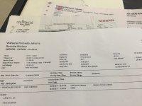Jual NISSAN MARCH 2011 Matic, Tangan I,Pajak 2018,KM rendah, Service Record