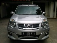 X-Trail: Nissan Xtrail ST Urban Selection 2.5cc CVT Automatic Th.2012