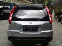 X-Trail: Nissan Xtrail ST Urban Selection 2.5cc CVT Automatic Th.2012 (3.jpg)