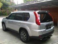 X-Trail: Nissan Xtrail ST Urban Selection 2.5cc CVT Automatic Th.2012 (5.jpg)