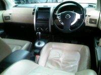 X-Trail: Nissan Xtrail ST Urban Selection 2.5cc CVT Automatic Th.2012 (6.jpg)