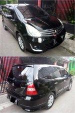 Nissan: Grand Livina XV 2012 Rawatan Pribadi - Istimewa (2. Tampak samping depan & belakang.jpg)
