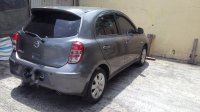 Jual Nissan March 1.2cc Xs Automatic 2011