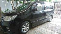 Mobil dijual cepat merk Nissan all new serena 2013 (IMG-20170509-WA0017.jpg)