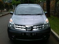 Jual Nissan Livina XR 1.5 cc Autometic Th.2009