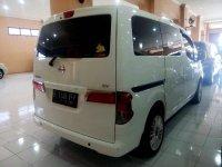 Nissan: Evalia XV Manual Tahun 2012 (belakang.jpg)