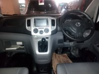 Nissan: Evalia XV Manual Tahun 2012 (in depan.jpg)