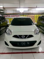 NISSAN MARCH mt 2013.dp'20jt