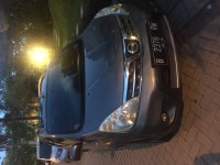 Jual NISSAN Grand Livina X gear 2008 AT