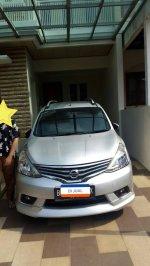 Nissan: Grand Livina HWS CVT 1.5, 2014, 163 Jt (IMG-20170514-WA0005.jpg)