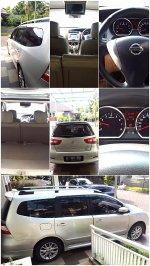 Nissan: Grand Livina HWS CVT 1.5, 2014, 163 Jt (30be584f6bc16d99e737cfe016b1b51a.jpg)