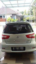 Nissan: Grand Livina HWS CVT 1.5, 2014, 163 Jt (IMG-20170514-WA0003.jpg)