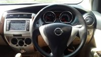 Nissan: Grand Livina HWS CVT 1.5, 2014, 163 Jt (IMG-20170514-WA0012.jpg)