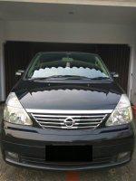 Jual Nissan serena 2.0cc hws Automatic 2011