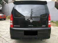 Nissan serena 2.0cc hws Automatic 2011 (5.jpg)