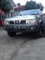 Nissan Terrano Kings Road