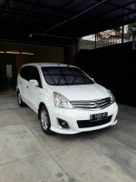 Jual Nissan: Grand livina 1.5 Ultimate AT 2012