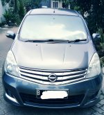 Nissan: Dijual Murah Grand Livina HWS AT 1.5 tahun 2012