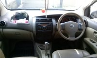Nissan: Dijual Grand Livina 1.5 XV AT Grey Metallic