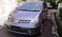Nissan: Dijual Grand Livina 1.5 XV AT Grey Metallic (Depan Samping Kanan.jpg)