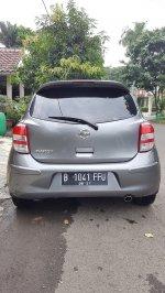 [Fast Sale] Nissan March XS 2011 Automatic Tipe Tertinggi (20170510_152149.jpg)