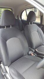 [Fast Sale] Nissan March XS 2011 Automatic Tipe Tertinggi (20170510_152523.jpg)