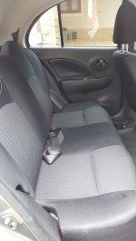 [Fast Sale] Nissan March XS 2011 Automatic Tipe Tertinggi (20170510_152550.jpg)