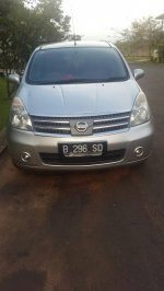 Jual Nissan: Grand Livina 1.5 Ultimate A/T 2010