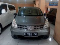 Nissan: Grand Livina 1.5 Manual Tahun 2011