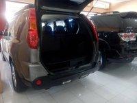 Nissan: All New X-Trail 2.5 XT Tahun 2009 (bagasi.jpg)