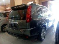 Nissan: All New X-Trail 2.5 XT Tahun 2009 (belaknag.jpg)