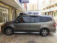 Jual Nissan Grand Livina HWS 1.5 Thn 2012 Akhir (November)