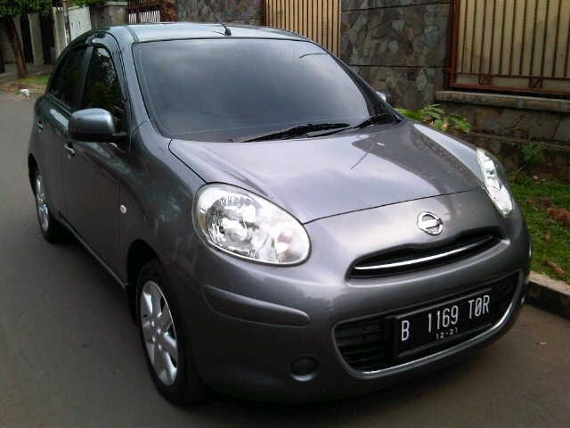 Mobil Bekas Nissan March Malang – MobilSecond.Info
