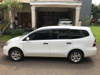 Jual Nissan: Grand Livina SV 1.5 AT, Putih mulusss, Gresss, Tangan Pertama..
