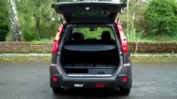 X-Trail: Nissan Xtrail 2.5 ST (belakang 2.jpg)