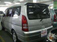 Dijual Nissan Serena CT Automatic Tahun 2006