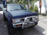 Terrano: Dijual Nissan Terano Kingroad 2000