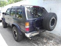 Terrano: Dijual Nissan Terano Kingroad 2000 (IMG_20170412_101958.jpg)