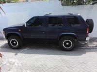 Terrano: Dijual Nissan Terano Kingroad 2000 (IMG_20170412_102117.jpg)