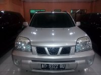 Nissan: X-Trail 2.0 Manual Tahun 2007