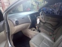 Jual Nissan: Grand Livina 1.5 Ultimate Matic
