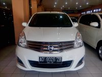 Nissan: Grand Livina 1.5 Manual Tahun 2013