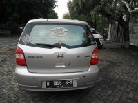 Jual mobil Nissan Grand Livina XV 1.5 AT