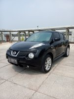 "Jual Nissan All New Juke 1.5 "" RX "" at 2014 Hitam"