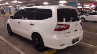 Jual Nissan: Grand Livina SV CVT. Automatic 1500cc. Thn 2014 (Juni) Terawat sekali