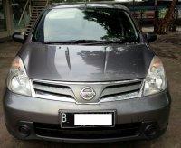 Jual Nissan: Grand Livina 1.5 MT/ 2013 tipe SV orisinil
