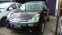 Jual Nissan Grand Livina XV ultimate 2011