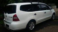 Nissan: GRAND LIVINA 2012 XV MATIC (side.jpg)
